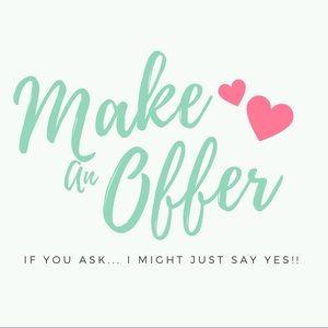 Other - * Make An Offer *